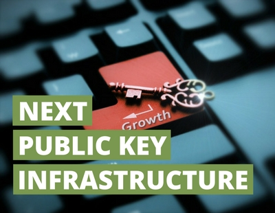 Case 78: Blockchain Can Create 'Next Generation' Public-Key Infrastructure
