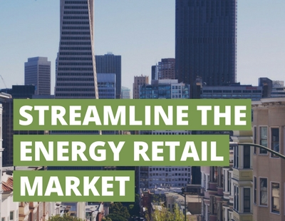 Case 61: Blockchain Can Streamline The Energy Retail Market