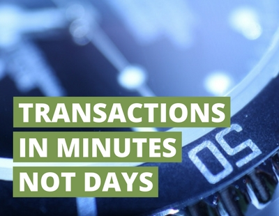 Blockchain Can Settle Transactions In Minutes, Not Days