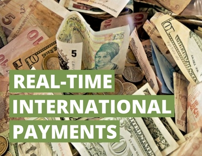 Case 40: Blockchain Can Achieve Real-Time Payments On An International Scale