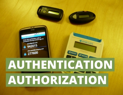 Case 20: Blockchain Can Give User Authentication and Authorization