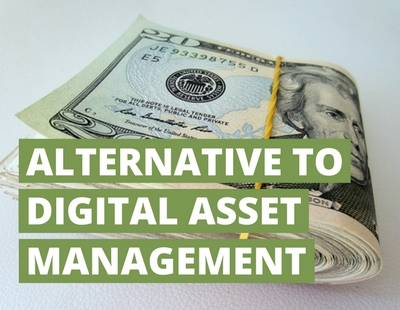 Case 58: Blockchain Can Provide Alternative to Digital Asset Management
