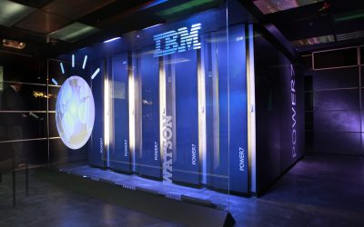 IBM tech spots fakes in real-time using Blockchain